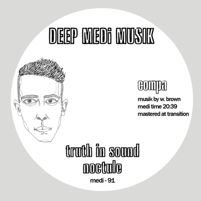 Compa/TRUTH IN SOUND 12""