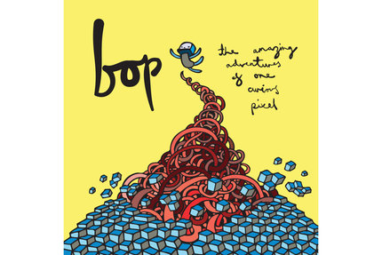 Bop/AMAZING ADVENTURES OF... LP + CD