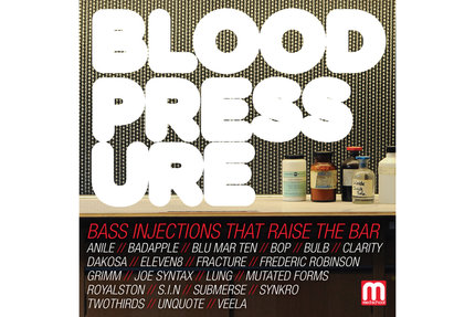 Various/BLOOD PRESSURE CD