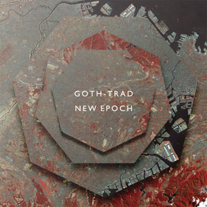 Goth-Trad/NEW EPOCH 3LP + CD