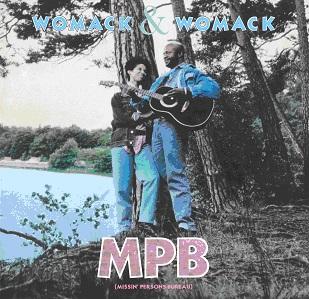 """Womack & Womack/MPB (F KNUCKLES RMX) 12"""""""
