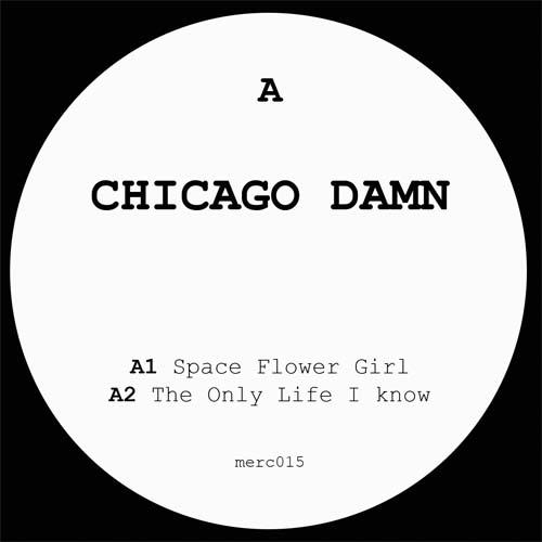 """Chicago Damn/EP 2 12"""""""