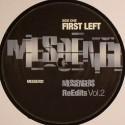 "Messengers Edits/VOLUME 2 12"""