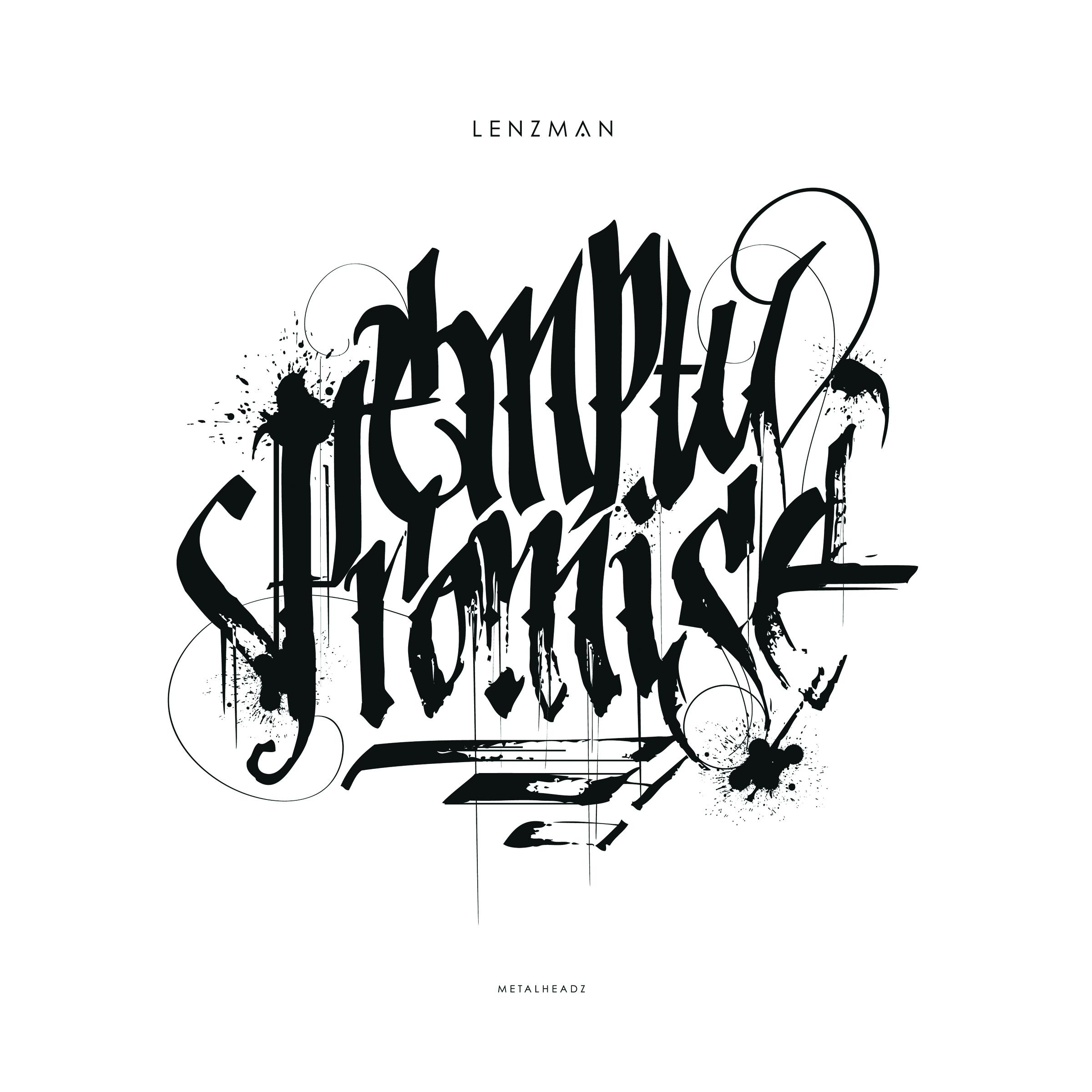 """Lenzman/EMPTY PROMISE 12"""""""