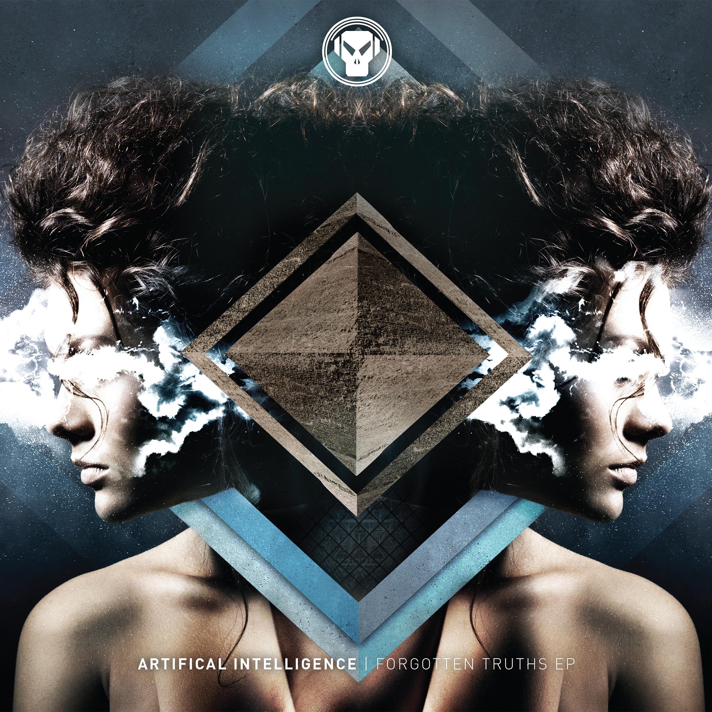 """A.I./FORGOTTEN TRUTHS EP D12"""""""