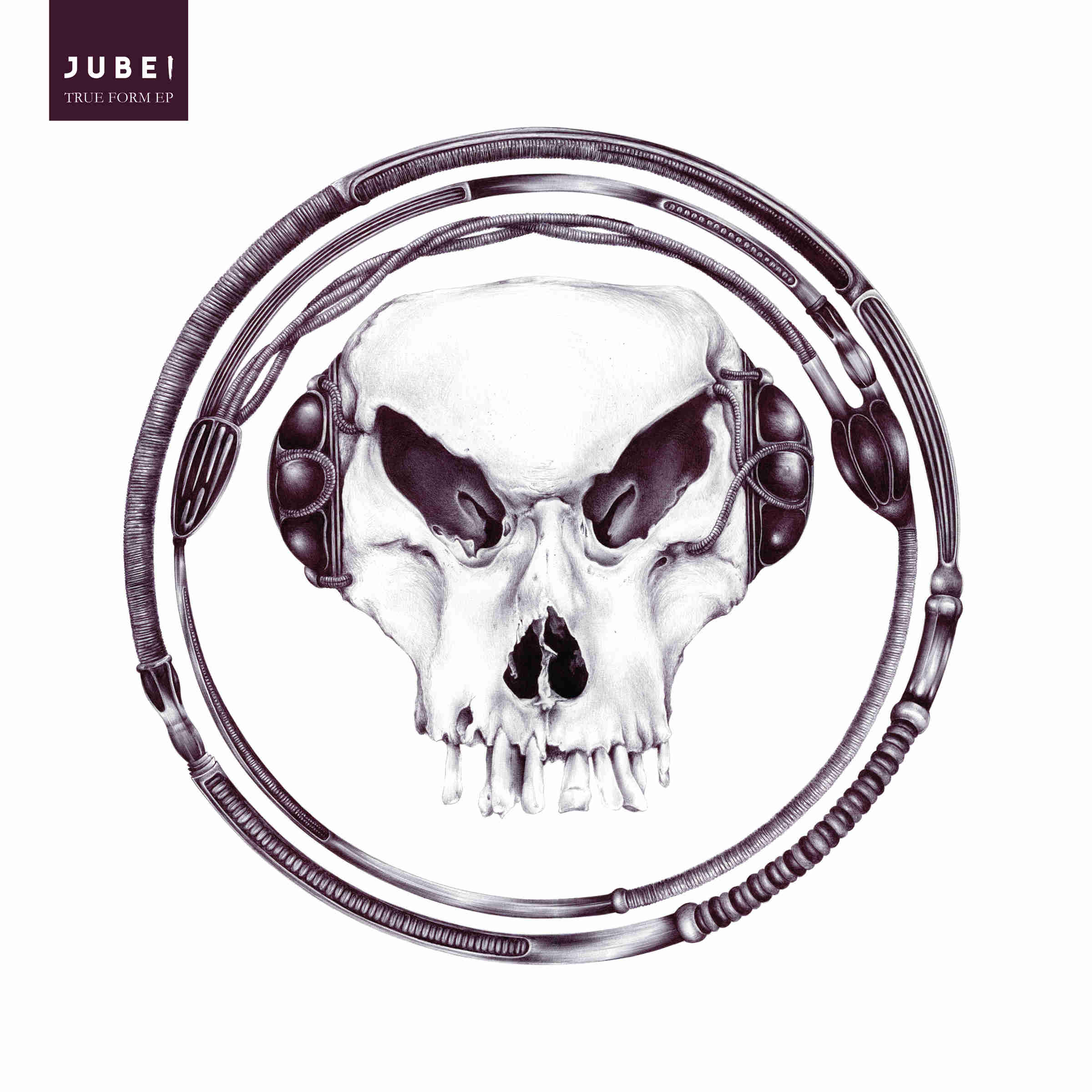 Jubei/TRUE FORM EP 12""