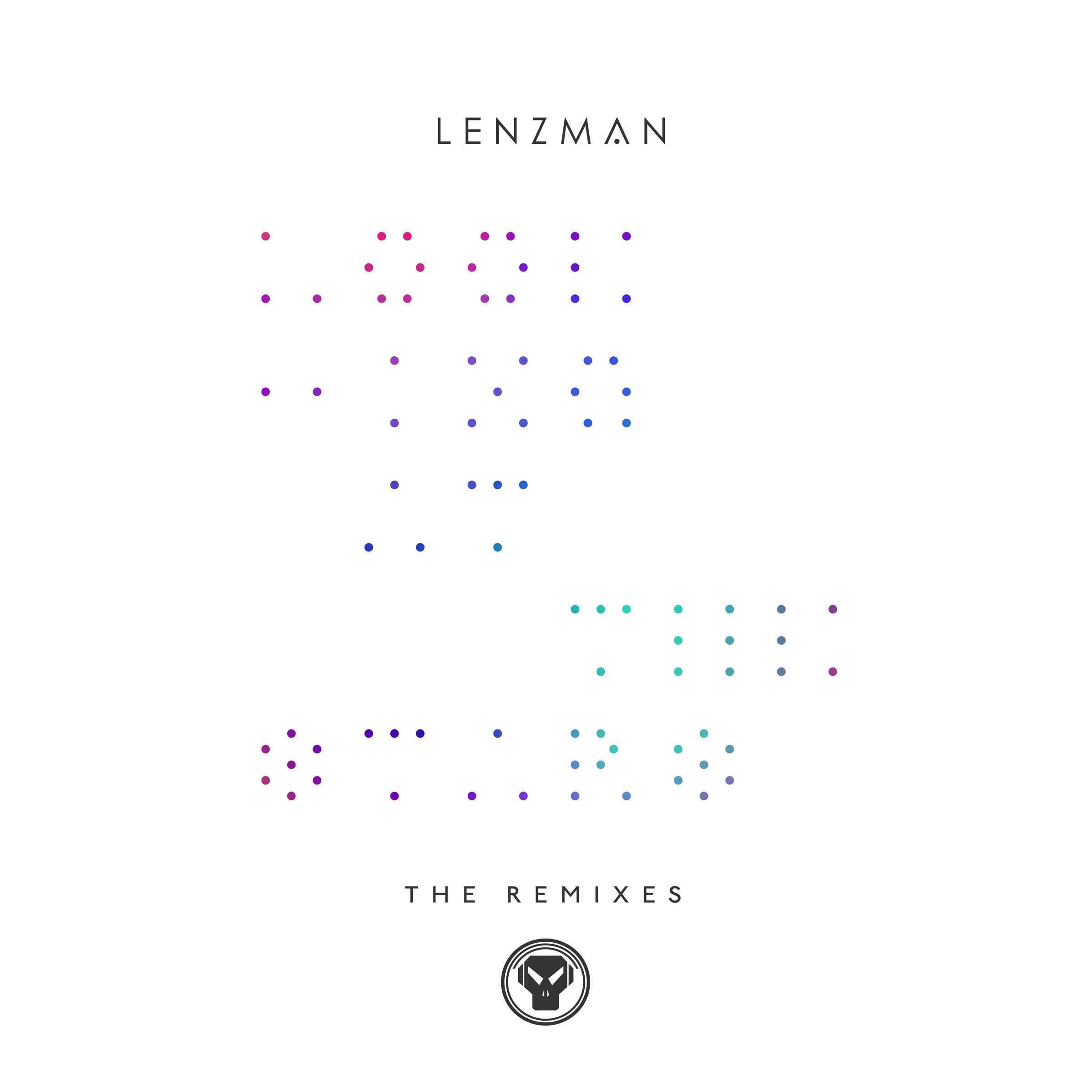 Lenzman/LOOKING AT THE STARS RMX EP 12""