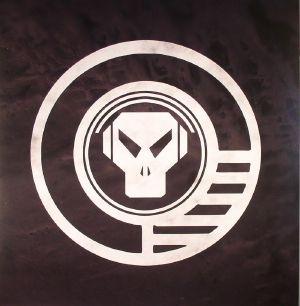 """Fierce & Zero T/BONESMEN 12"""""""