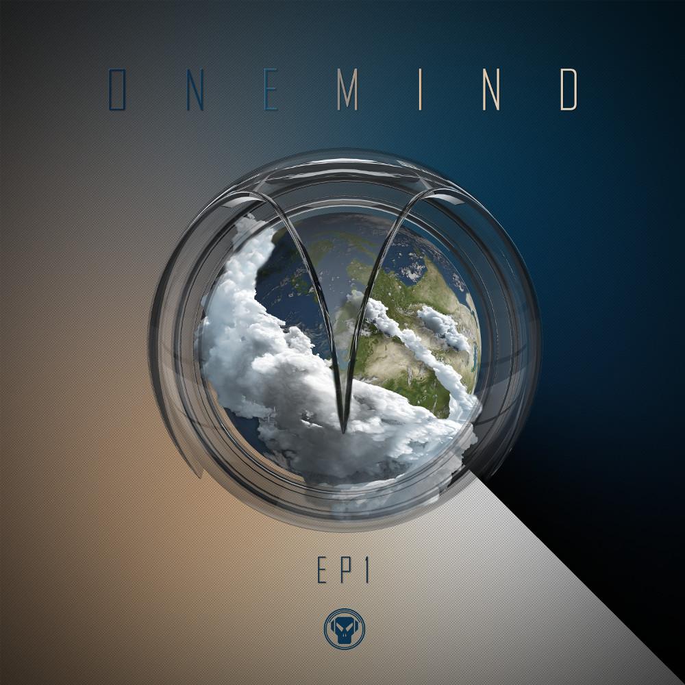 "OneMind/EP1 12"""