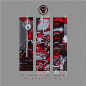 """A.I./REPRISAL EP 12"""""""