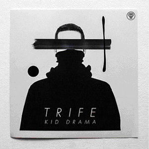 Kid Drama/TRIFE EP 12""