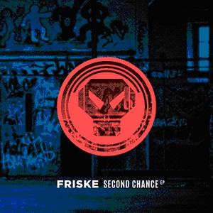 "Friske/SECOND CHANCE EP 12"""