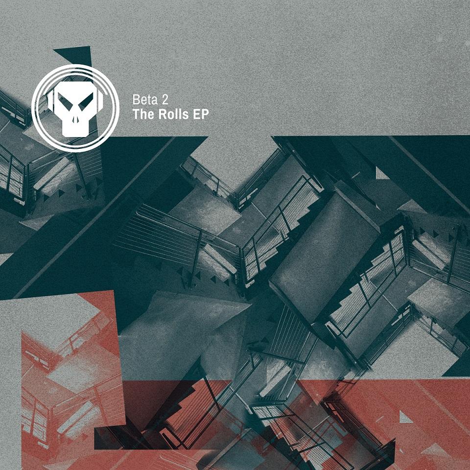 "Beta 2/THE ROLLS EP 12"""