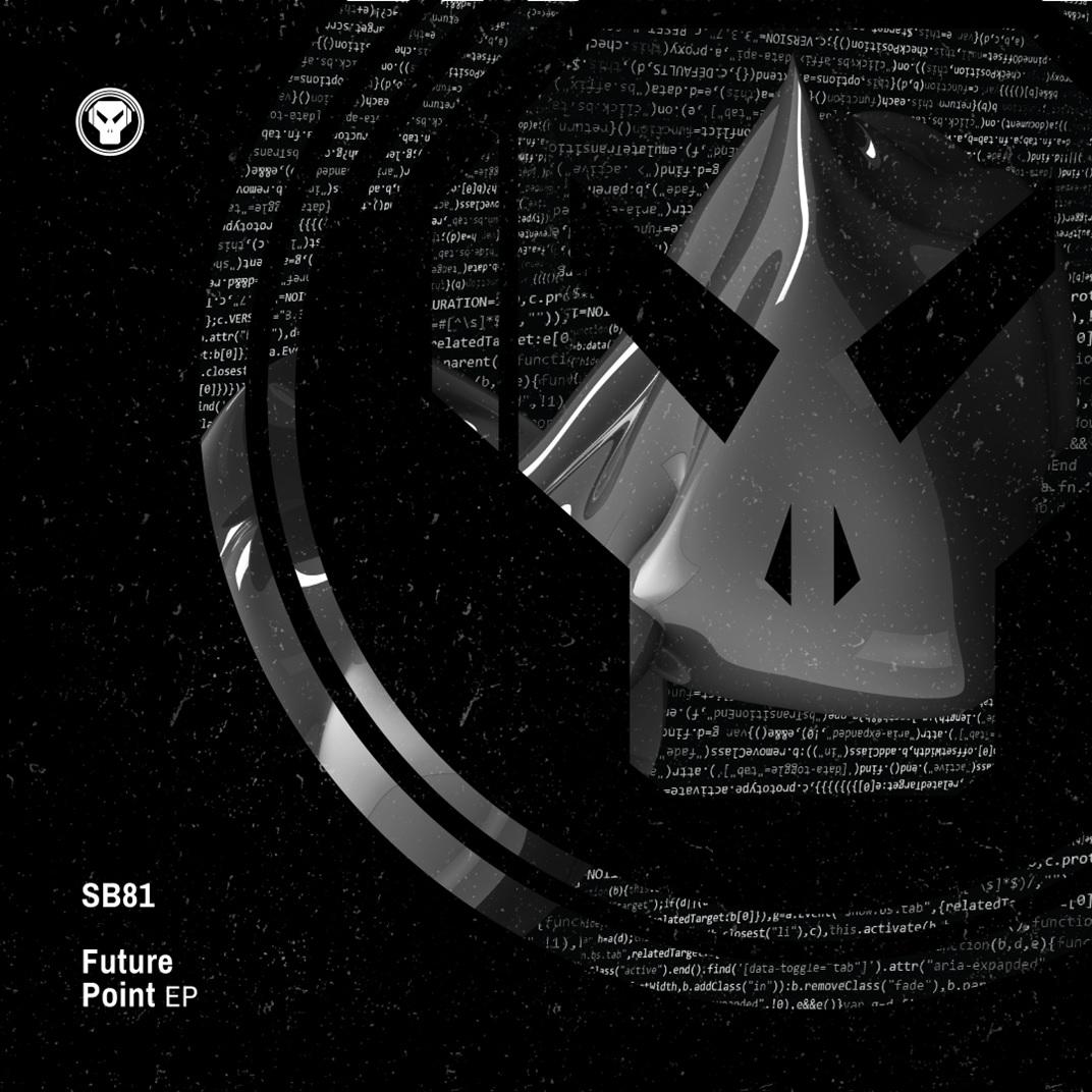 """SB81/FUTURE POINT EP 12"""""""