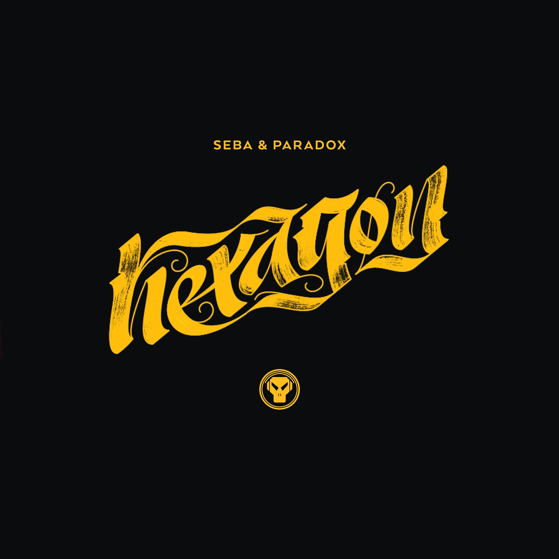 """Seba & Paradox/HEXAGON 12"""""""