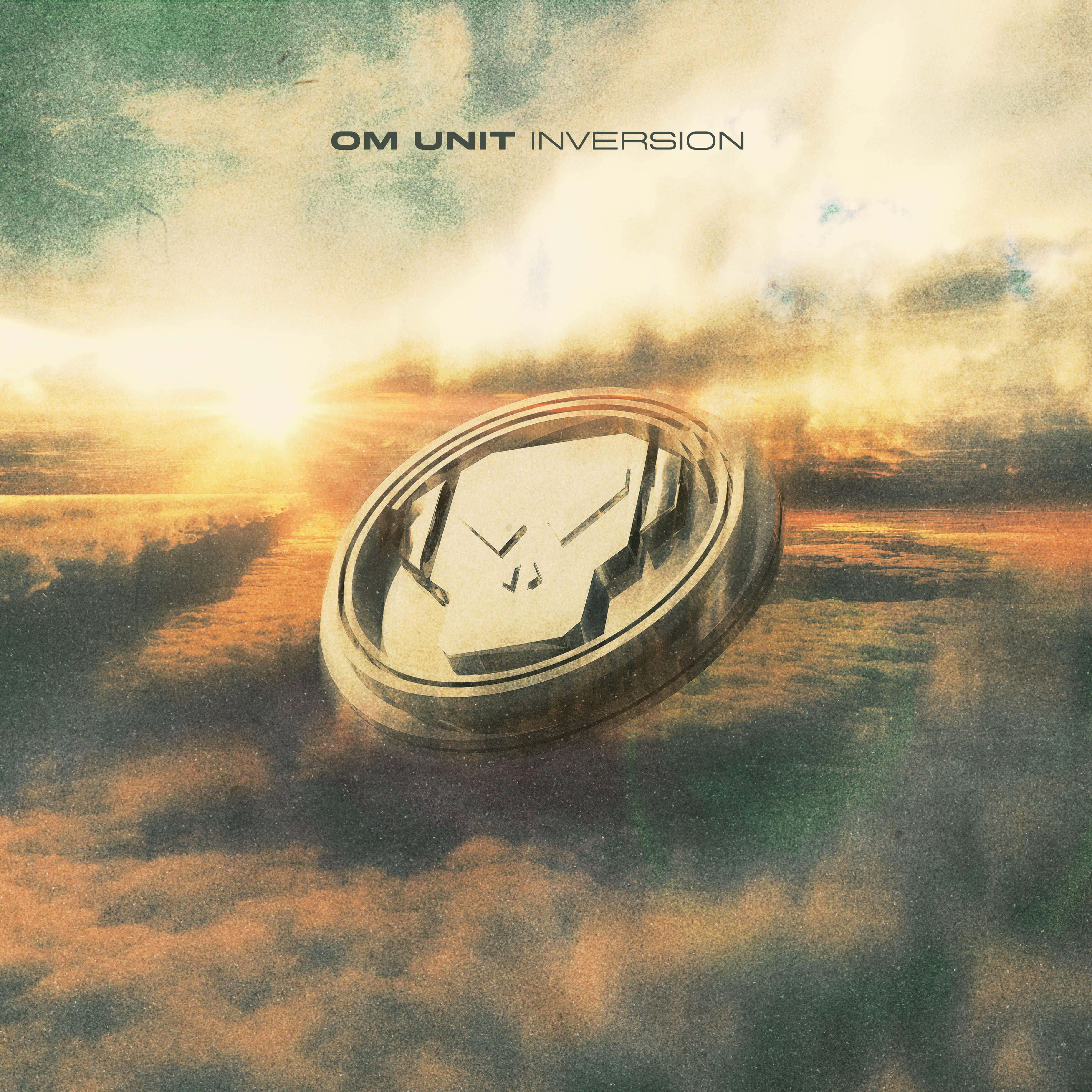 Om Unit/INVERSIONS CD