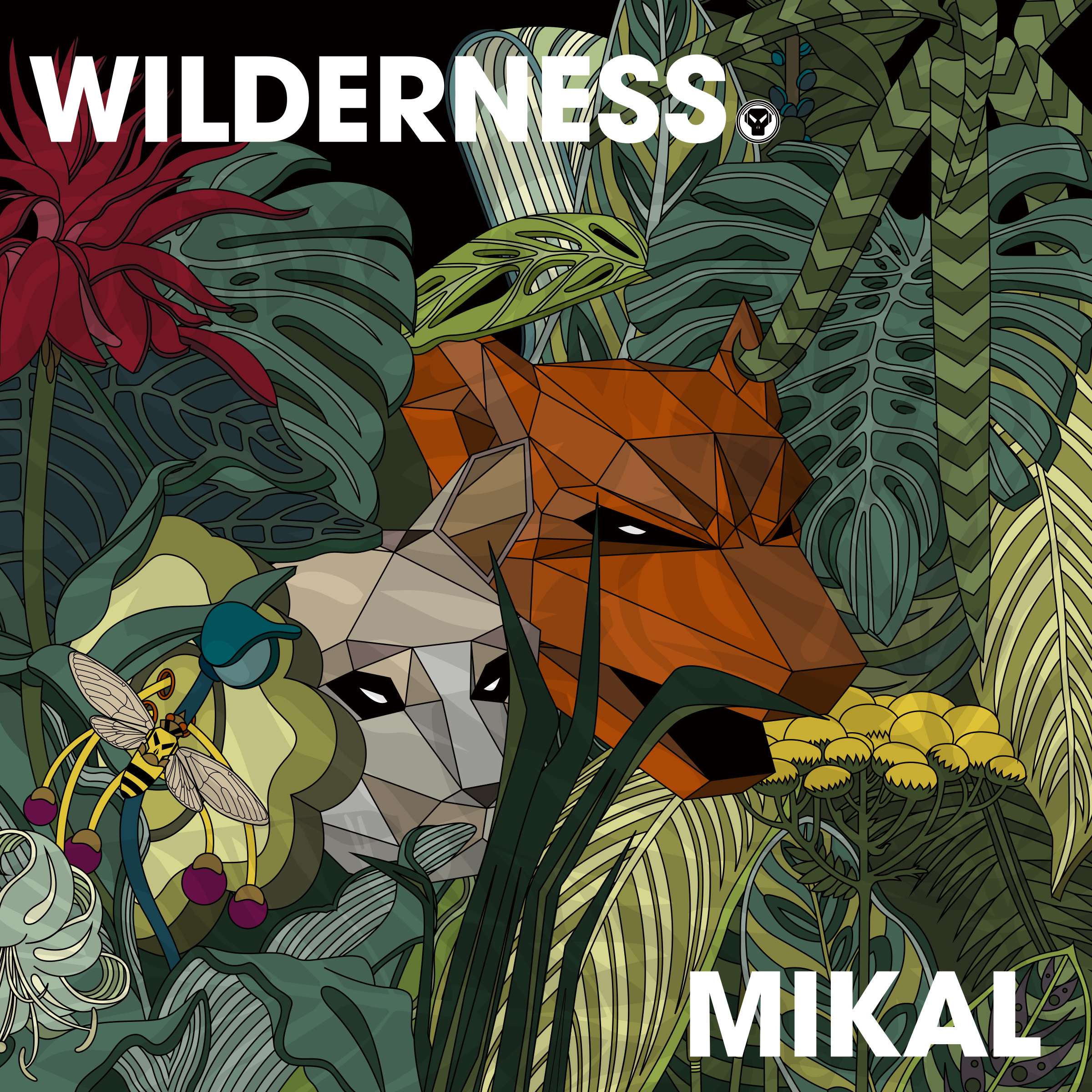 Mikal/WILDERNESS CD
