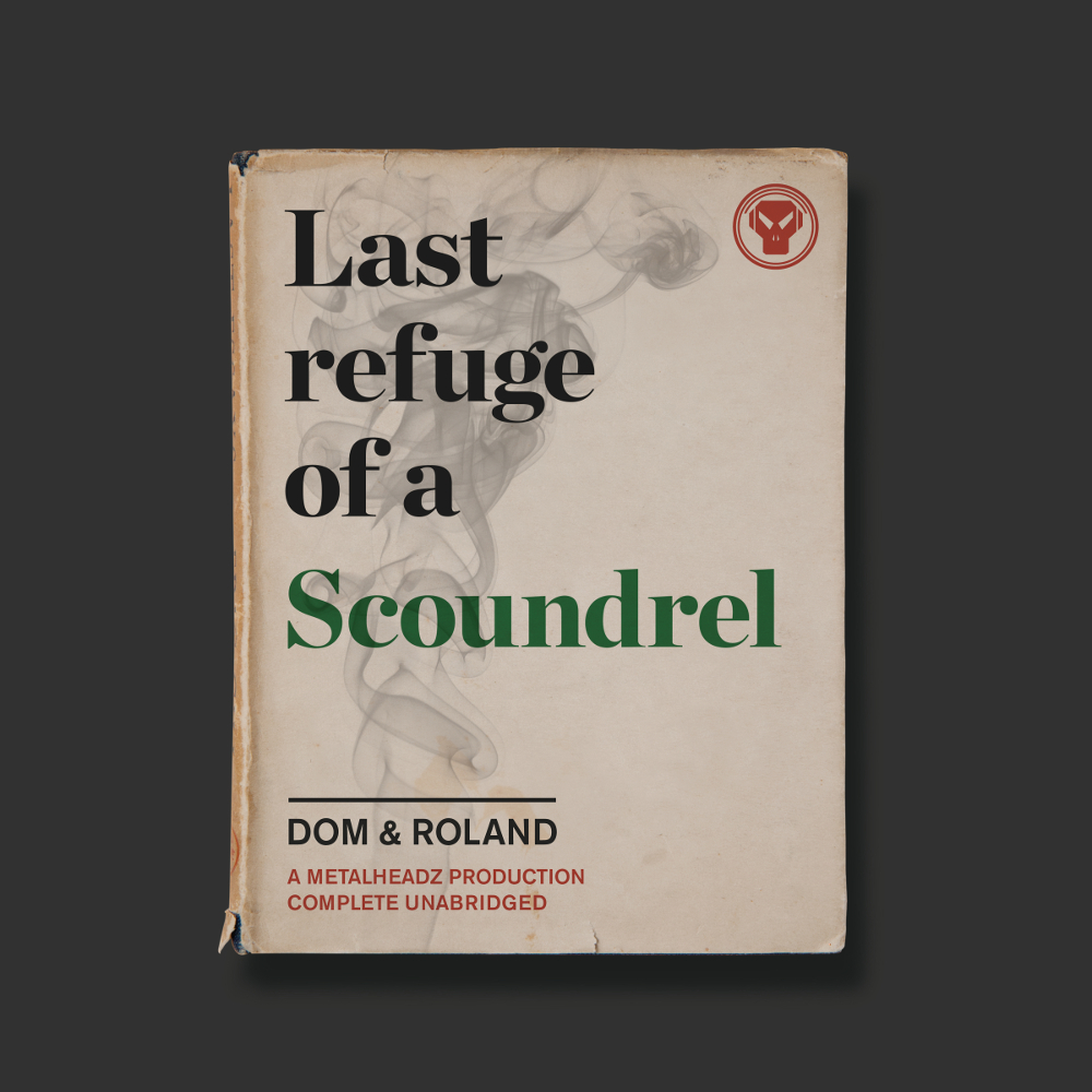 Dom & Roland/LAST REFUGE.. 3LP