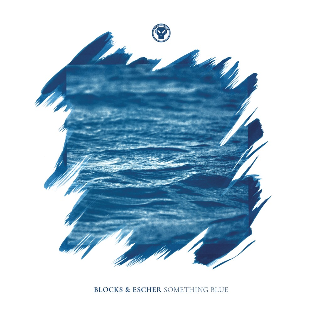 Blocks & Escher/SOMETHING BLUE DLP
