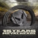 Various/15 YEARS OF METALHEADZ CD