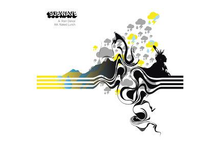 """Subwave/RAIN DANCE 12"""""""