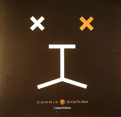 Commix/SATELLITE TYPE 2 (RMX 2) 10""