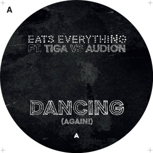 """Eats Everything/DANCING (AGAIN) 12"""""""