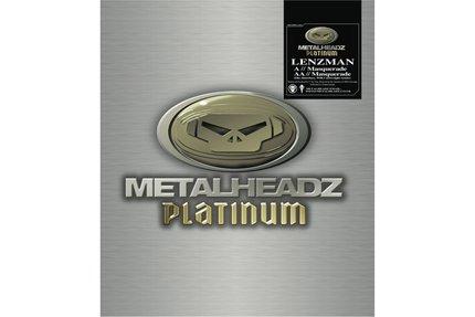 """Lenzman/MASQUERADE 12"""""""