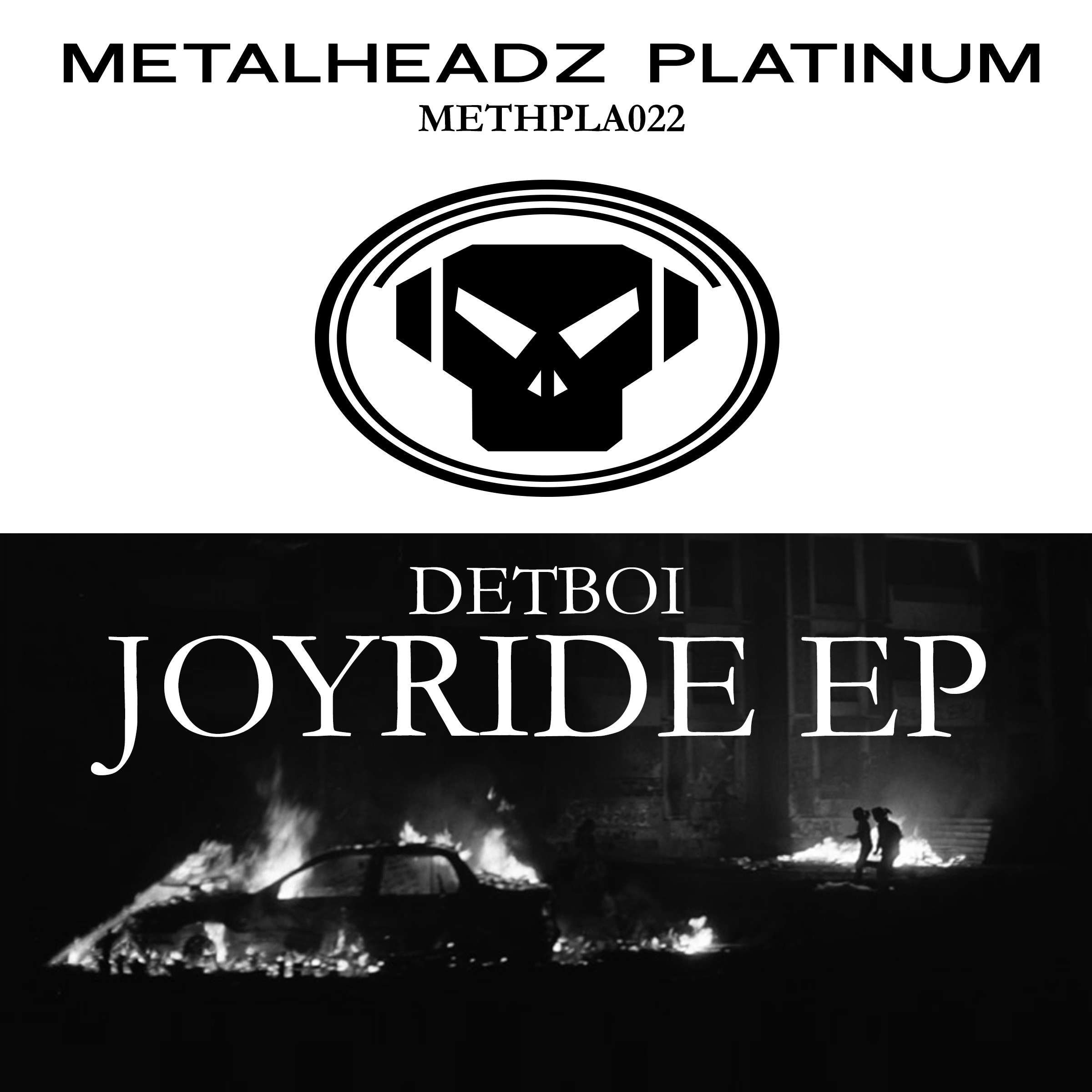 "Detboi/JOYRIDE 12"""