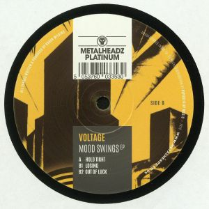 Voltage/MOOD SWINGS EP 12""