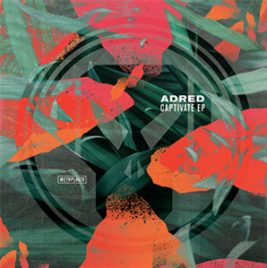 Adred/CAPTIVATE EP 12""