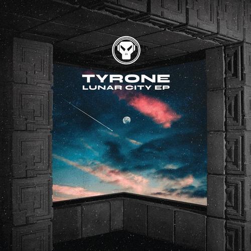 "Tyrone/LUNAR CITY EP 12"""