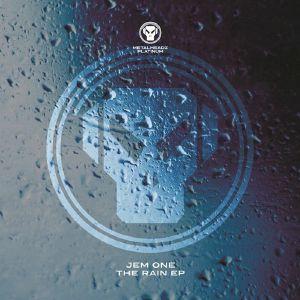 "Jem One/THE RAIN EP 12"""