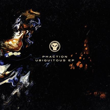 """Phaction/UBIQUITOUS EP 12"""""""
