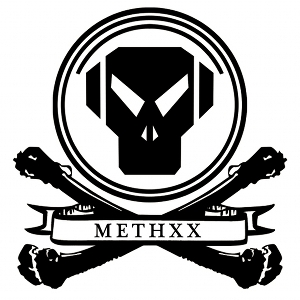 Need For Mirrors/METHXX01 EP D12""