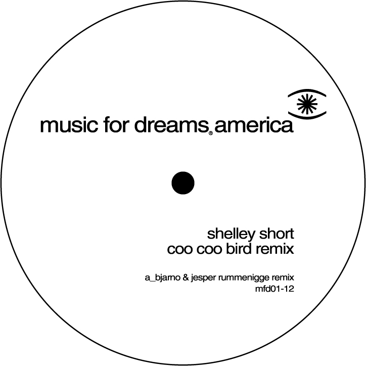 Shelley Short/COO COO BIRD REMIX 12""