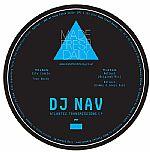 "DJ Nav/ATLANTIC TRANSMISSIONS EP 12"""