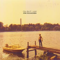 Jori Hulkkonen/OH BUT I AM CD