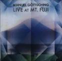 Manuel Gottsching/LIVE AT MT. FUJI CD