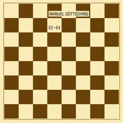 Manuel Gottsching/E2-E4 35th ANNIVER..LP
