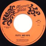 Sophistications/FEETS & HIPS 7""