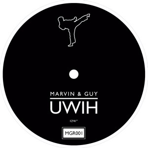 Marvin & Guy/UWIH 12""