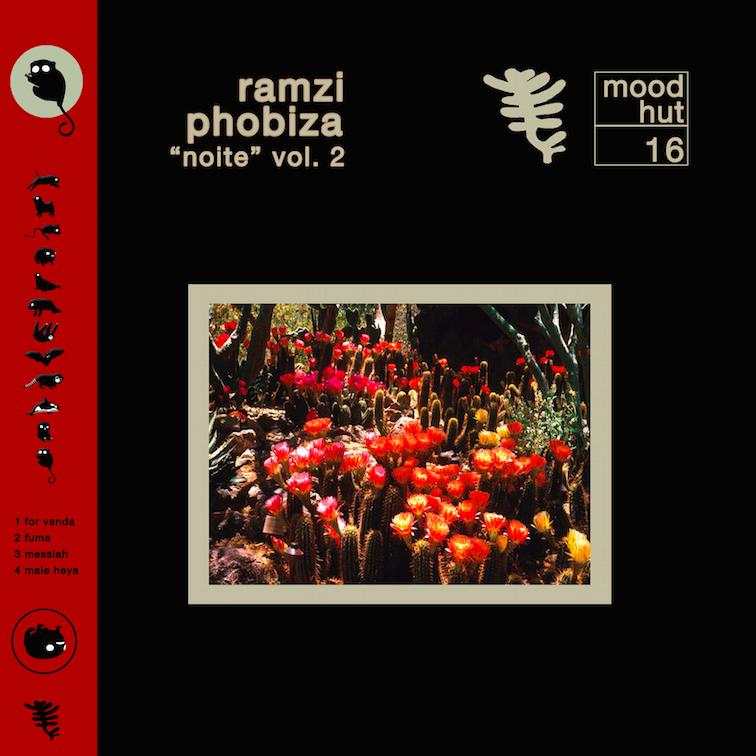 """Ramzi/PHOBIZA VOL. 2 - NOITE 12"""""""