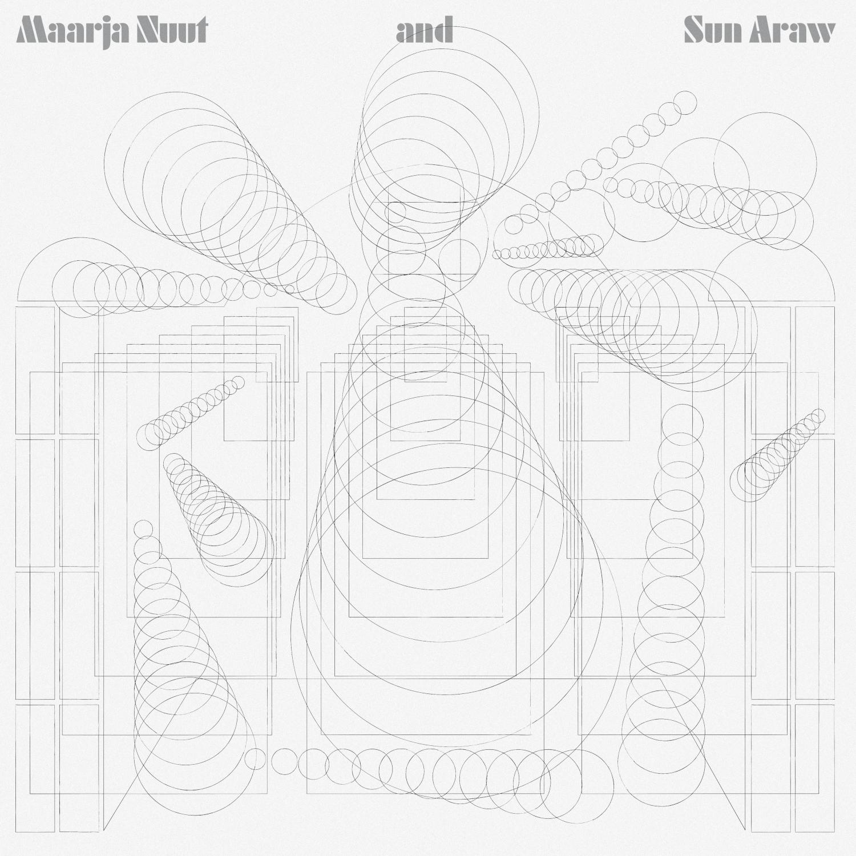 Maarja Nuut & Sun Araw/FANTASIAS... LP
