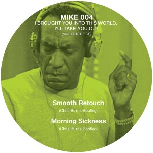 Mike Simonetti & Chris Burns/SMOOTH 12""