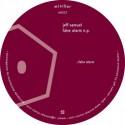 """Jeff Samuel/FALSE ALARM EP 12"""""""