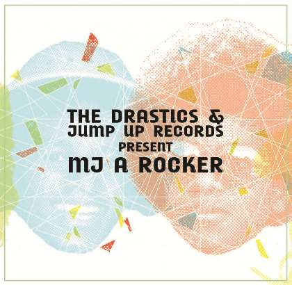 Michael Jackson vs Drastics/MJAROCKER CD
