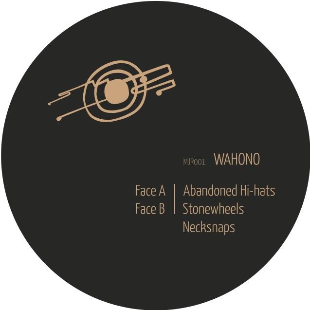 "Wahono/ABANDONED HI-HATS 12"""
