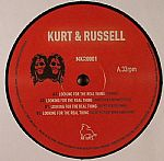 Kurt & Russell/THE REAL THING 12""