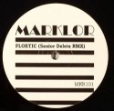 Unknown/FLOETIC & THE BOTTLE RMX 12""